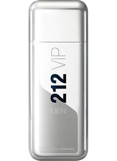 Carolina Herrera 212 Vip Men Edt Erkek Parfüm 50 Ml Renksiz